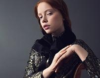 Adidas shoot for Solstice Magazine