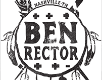Ben Rector Band Merchandise