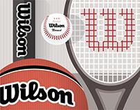 B | Wilson
