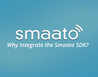 Motion Graphics: Smaato: Why Integrate The Smaato SDK?