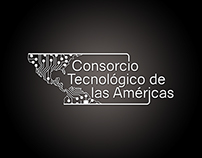 Consorcio Tecnológico de las Américas | Logo | 2015