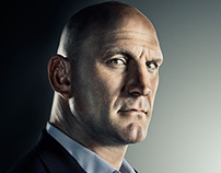 Lawrence Dallaglio: The Dallaglio Foundation