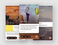 Stack-It App
