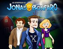 As Aventuras de Jonas Bonfaro