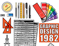 Graphic Design 1982