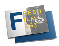Fresh Film Festival Catalogue