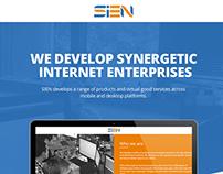 SIEN website