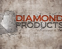 Diamond Products - Intro Video