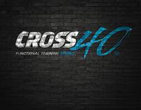 CROSS 40 Brand