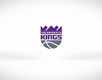 Kings Logo Animation
