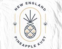New England Pineapple Kust
