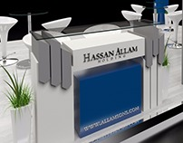HASSAN ALLAM BOOTHS