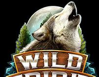 """""""Wild Spirit"""" Online Slots Game"""