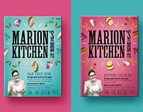 Marion's Kitchen