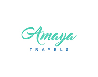 Logo for a Local Travels in Indonesia