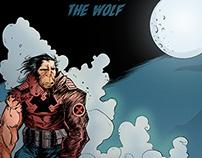 Logan The Wolf