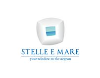 Stelle e Mare [Logo]