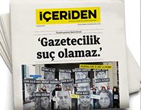 "Amnesty ""İçeriden"" / Amnesty ""The Insiders"" - Gold Lion"