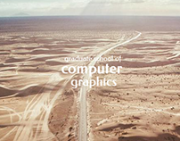 Site Graduate School of Computer graphics