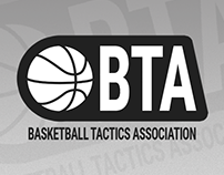Basketball Tactics Association Logo