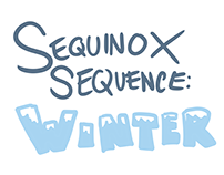 Sequinox Sequence: Winter