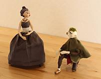 Alternative Media: Puppets!