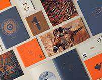 La Roue du Roy - Brochure de vente