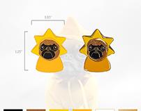 puppy pins