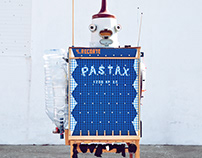 Pastax - Atelier de desenho