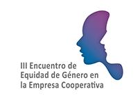 Logo Encuentro Equidad de Género