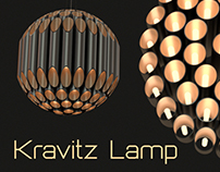 Kravitz Lamp