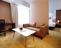 Nexa Hotel Company Profile