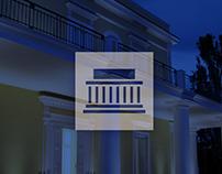 Villa delle Ginestre Brand Concept