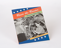 Rosie the Riveter Book