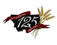 Montana's 125th