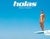 Holas Swimwear - Campaign