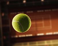 Roland Garros  - Bandsports