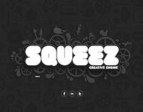 Squeez Design