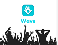 Map Application design Project - Wave