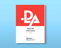 Boletín DLA 2016-217
