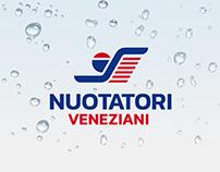 Nuotatori Veneziani Logo design / Identity / Branding