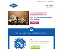 E-mail Marketing Catho