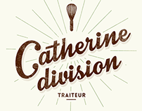 Catherine Division's logo