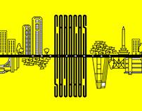 Caracas Horizontal