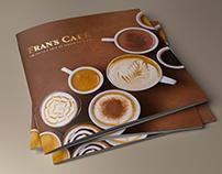 Cardápio Fran's Café