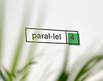 Paral-lel 4 [PRODUCT VIDEO]
