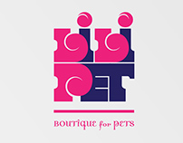 Lili Pet Boutique for Pets