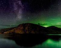 Faroe Islands Winter