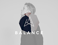 BALANCE Presentation Template (PPT & KEY)