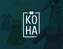 KOHA - Szyjemy dla Ciebie